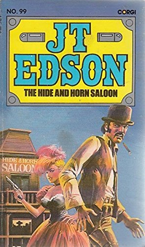 9780552121927: Hide and Horn Saloon