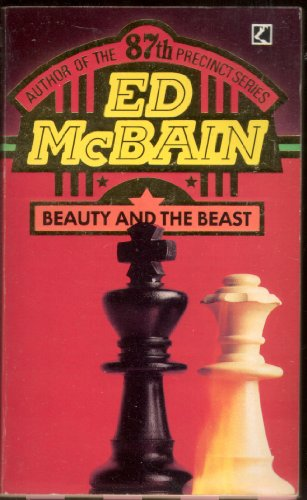 Beauty and the Beast: McBain, Ed
