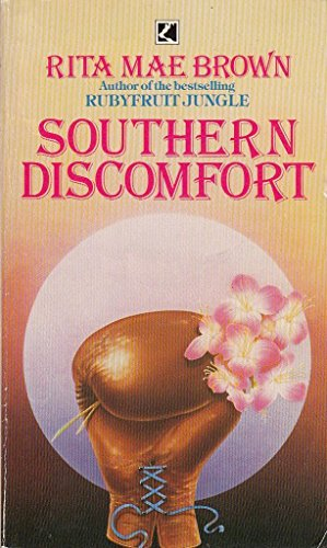 9780552122191: Southern Discomfort