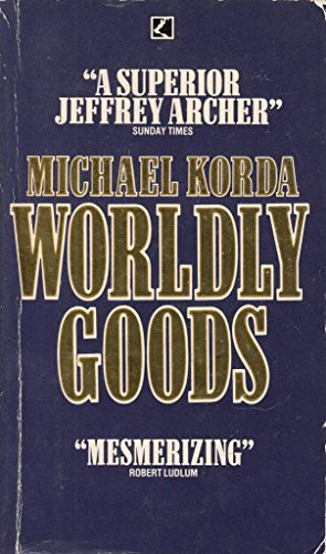 9780552122559: Worldly Goods