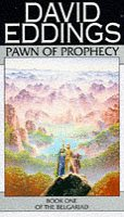 9780552122849: Pawn Of Prophecy (Belgariad)