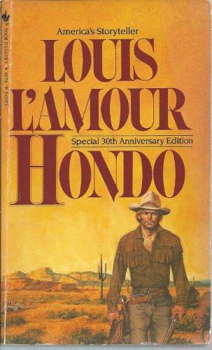 9780552122900: Hondo