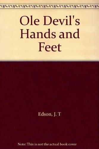9780552123020: Ole Devil's Hands and Feet