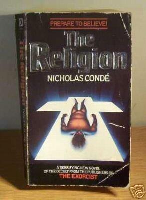 The Religion: Conde, Nicholas