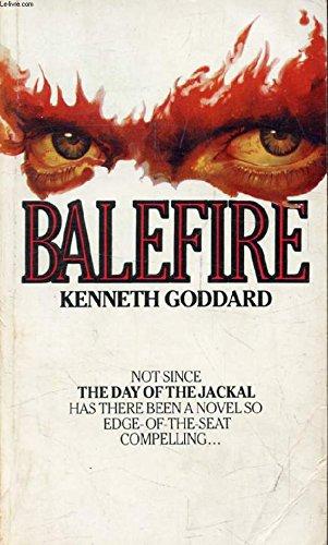 9780552123938: Balefire