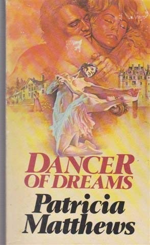 9780552124065: Dancer of Dreams