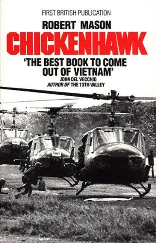 9780552124195: Chickenhawk