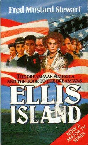 9780552124348: Ellis Island