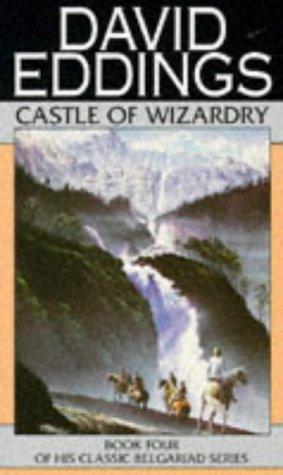 9780552124355: Castle of Wizardry