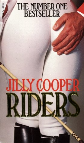 9780552124867: Riders