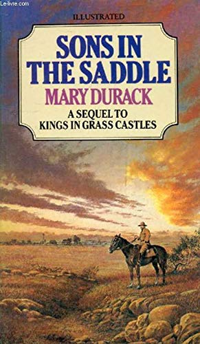 9780552124942: Sons in Saddle