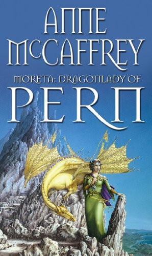 9780552124997: Moreta - Dragonlady Of Pern (The Dragon Books)