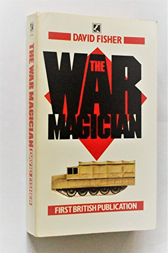 9780552125093: War Magician