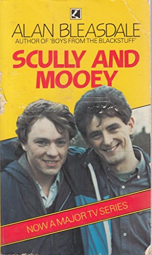 Scully and Mooey (9780552125260) by Alan Bleasdale