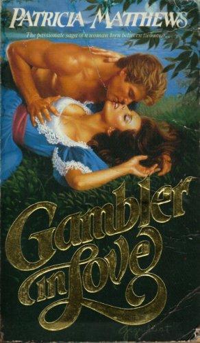 9780552125444: Gambler In Love