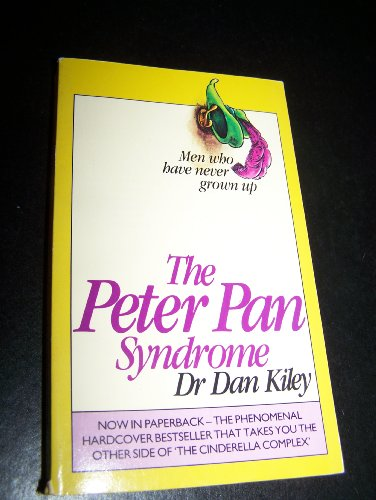 9780552125543: Peter Pan Syndrome