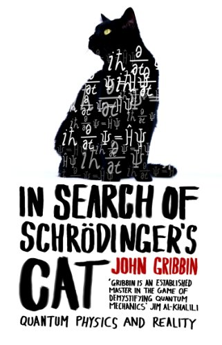 9780552125550: In Search Of Schrodinger's Cat: Updated Edition