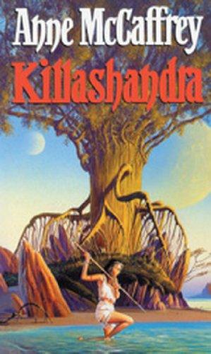 9780552125567: KILLASHANDRA