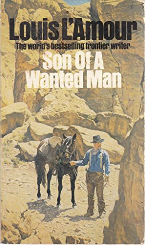 9780552125635: Son of a Wanted Man