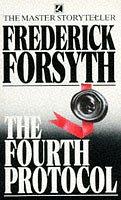 9780552125697: The Fourth Protocol