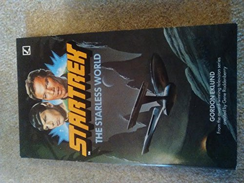 9780552125819: Starless World (Star trek)