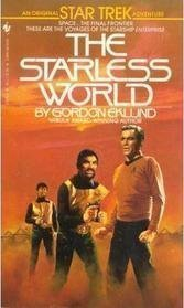 9780552125819: Starless World (Star trek)