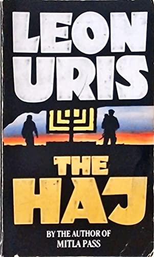 9780552126137: The Haj
