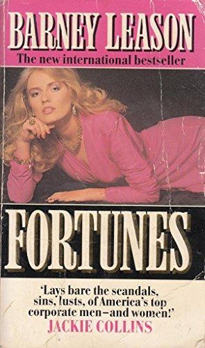 9780552126168: Fortunes