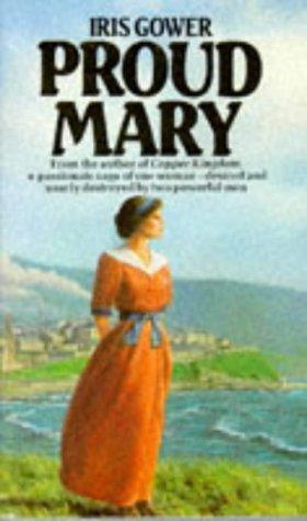 9780552126373: Proud Mary (The Sweyn's Eye Saga)