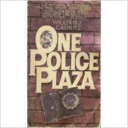 9780552126397: One Police Plaza