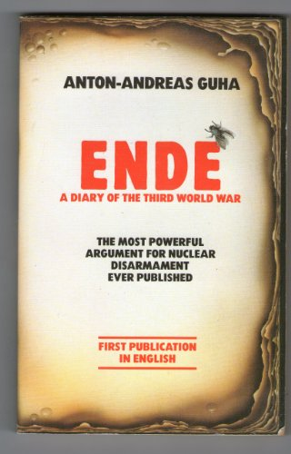 9780552126533: Ende: A Diary of the Third World War
