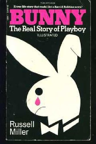 """9780552126557: Bunny: Real Story of """"Playboy"""""""