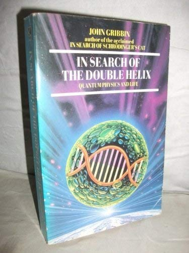 9780552126564: In Search of the Double Helix