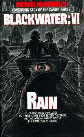 9780552126953: The Rain (Blackwater)