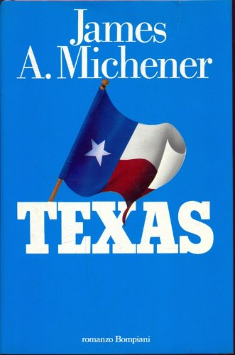 9780552127110: Texas (Corgi books)