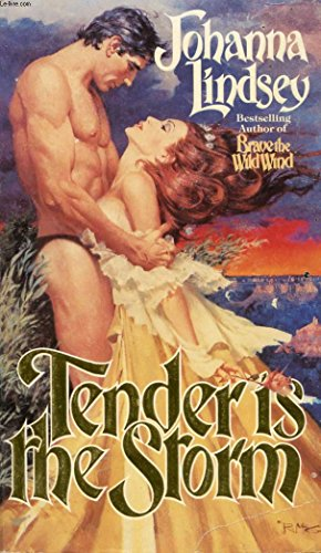 9780552127158: Tender is the Storm