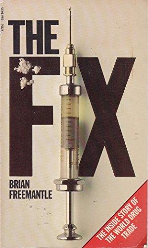 9780552127356: Fix, The