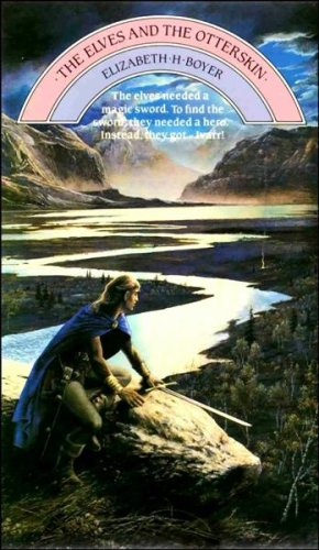 9780552127592: The Elves and the Otterskin