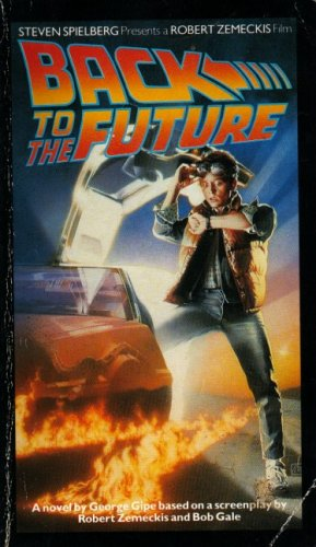 9780552127745: Back to the Future