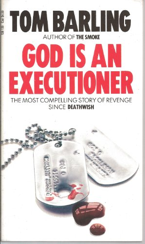 9780552128131: God is an Executioner