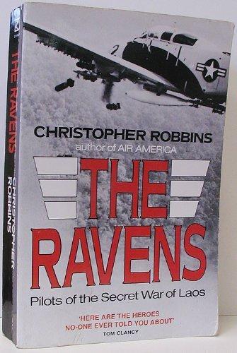 9780552128230: The Ravens: Pilots of the Secret War in Laos