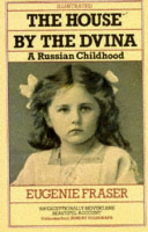9780552128339: The House By The Dvina: A Russian Childhood