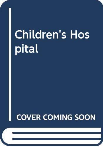 9780552128513: Children's Hospital