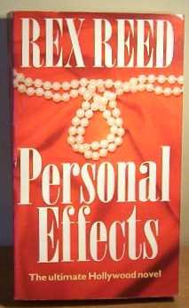 9780552128889: Personal Effects