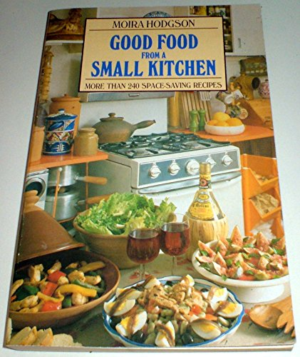 9780552128971: Good Food from a Small Kitchen
