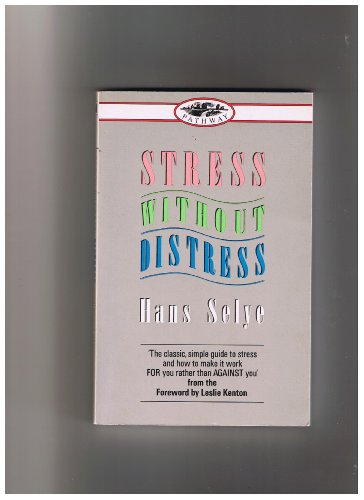 9780552130028: Stress without Distress