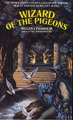 9780552130141: Wizard of the Pigeons