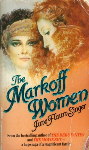 9780552130226: The Markoff Women