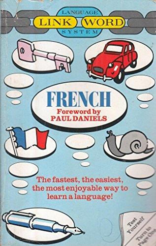 9780552130530: French (Linkword Language System)