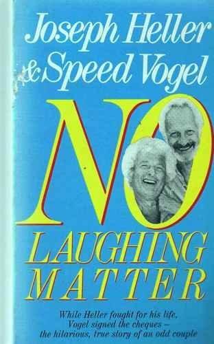 9780552130721: No Laughing Matter